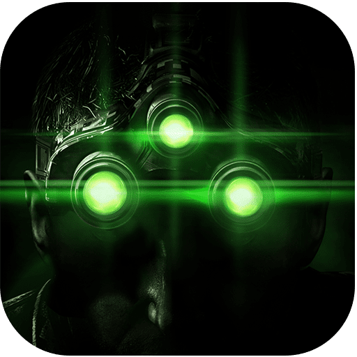 Night Vision Flashlight App
