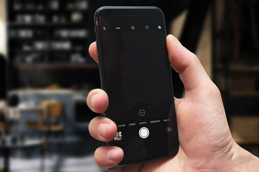 How To Fix Black IPhone Camera Bug