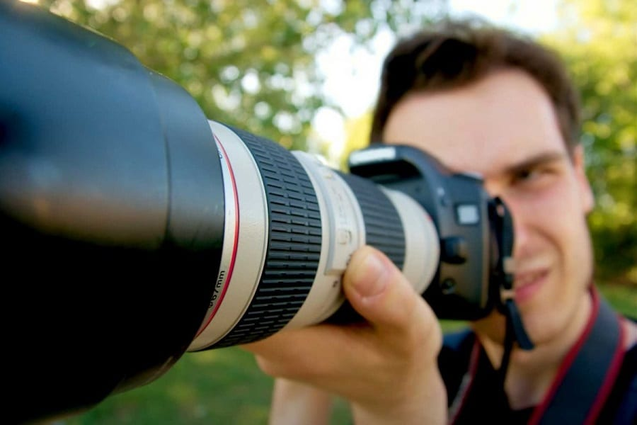 Optical Zoom Vs Digital Zoom: What's The Difference?