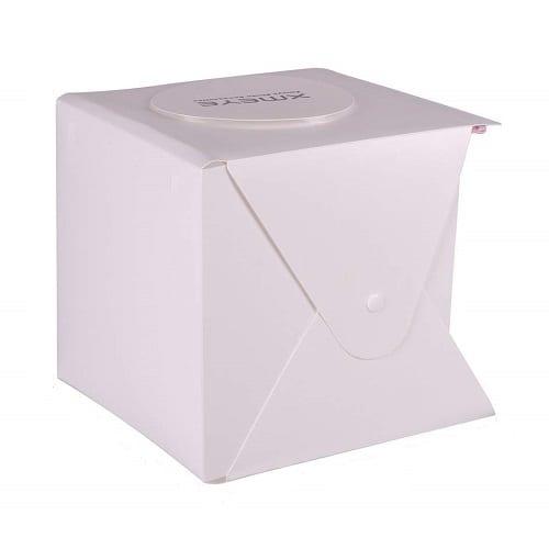 JHS-TECH Mini Photo Studio Box