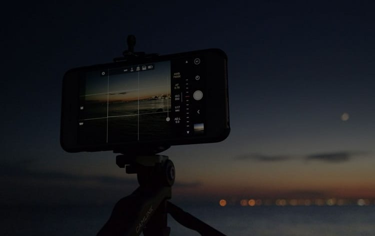 Settings For Night Photo