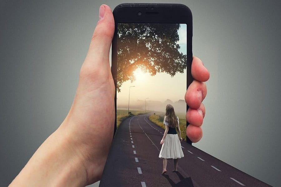How To Edit Your Photos Via IPhone