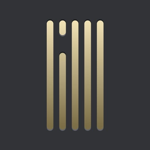 ProCamera. Logo