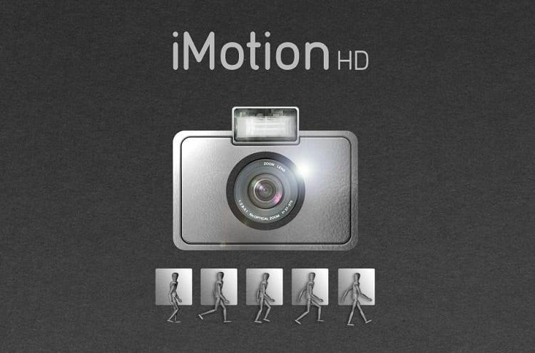 iMotion App