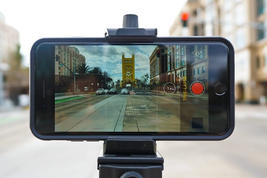 How To Get Perfect Time Lapse Photography On IPhone