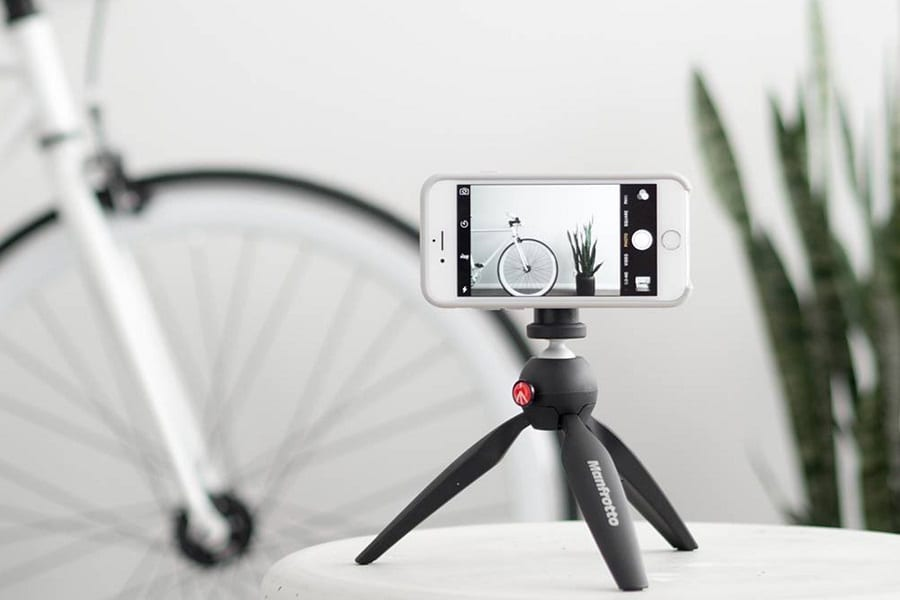 Best Tripod For Your Phone