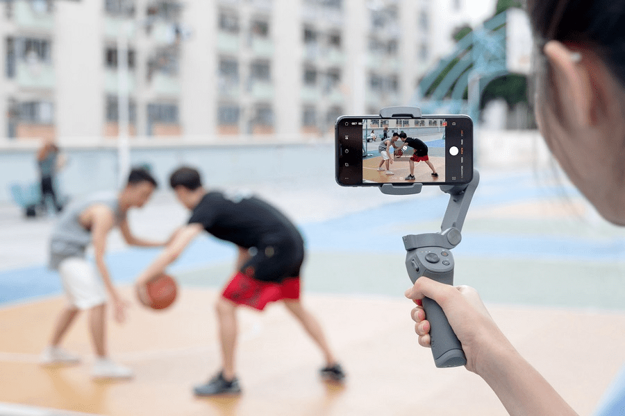 Best Gimbal Stabilizer For Camera Enthusiasts